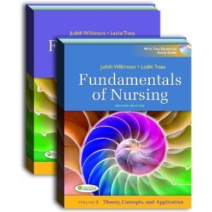 Fundamentals Of Nursing - Judith M. Wilkinson
