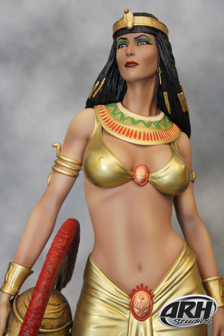 Царица клеопатра порно эротический фильм 94