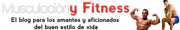 Musculacin y Fitness - Desarrollo muscular, rutinas, ejercicios, musculos