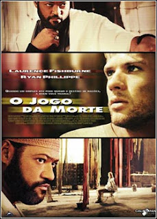Download – O Jogo Da Morte - DVDRip AVI Dublado