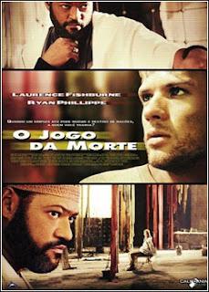 O Jogo da Morte – DVDRip AVI Dublado