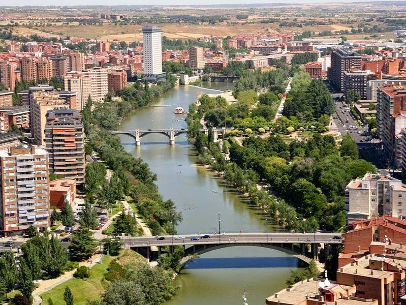 Valladolid. Mi Ciudad.