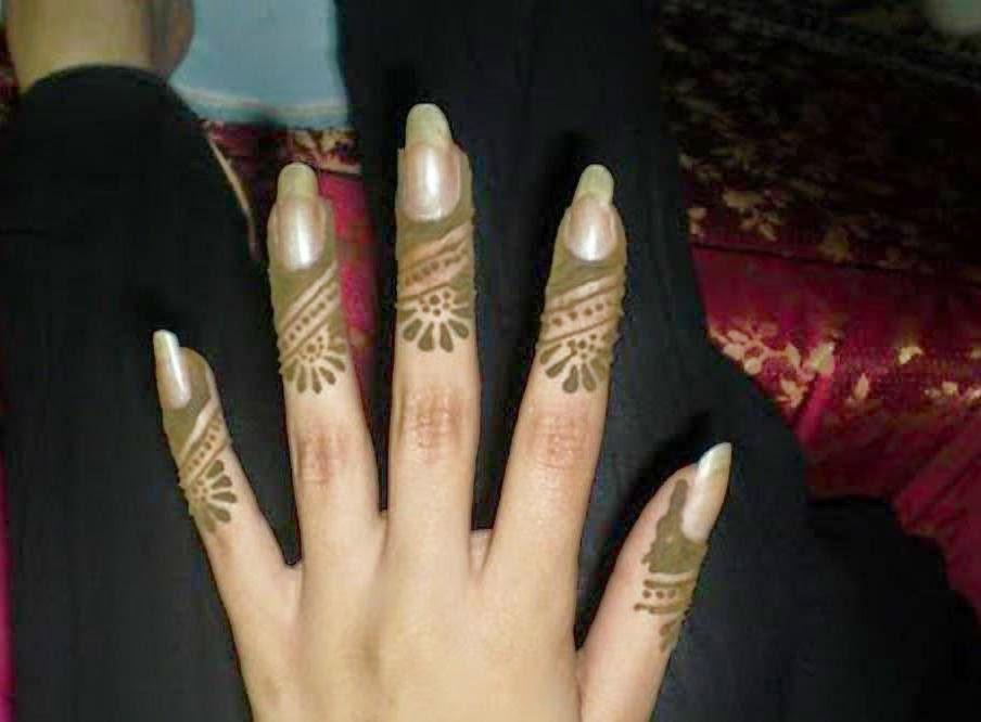 40+ Arabic Mehndi Designs – Indian Mehndi Designs – Bridal