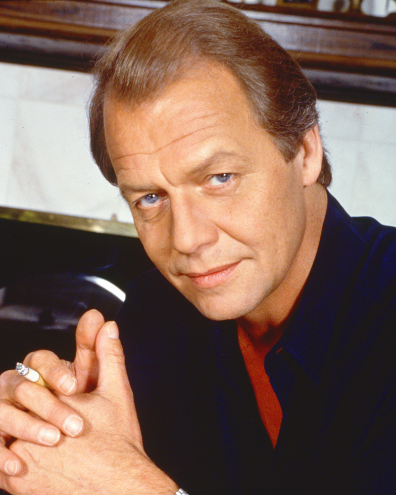 David Soul Net Worth