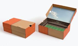 Imaginative packaging designs