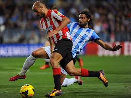 Ver Online Málaga enfrenta al Athletic Bilbao, Liga de España / Sábado 23 de Agosto 2014 (HD)