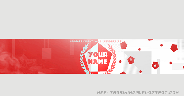 youtube kapak banner