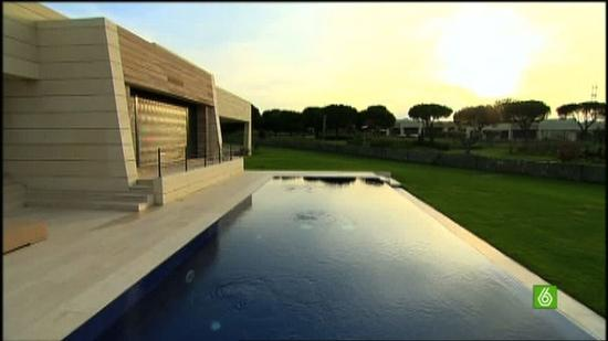 Cr7 House Inside Luxury homes cristiano ronaldo