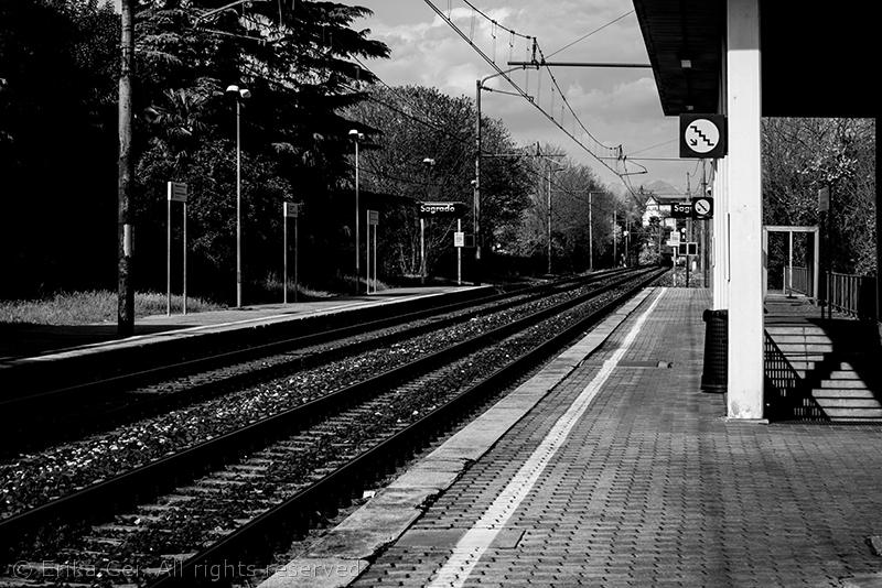 stazione di Sagrado