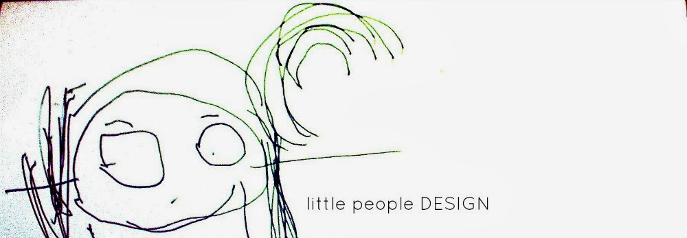 Little people design