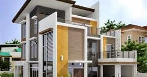 ciri desain rumah minimalis paling bagus | rumah minimalis