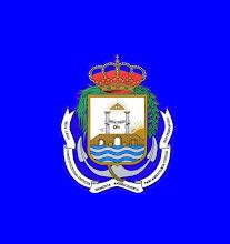 NUEVO ESCUDO DE SAN FERNANDO CÁDIZ