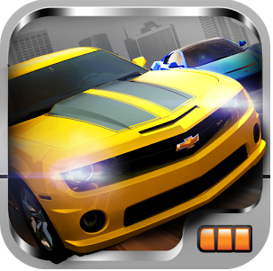 Drag Racing v1.6.27 Mod [Unlimited Everything]