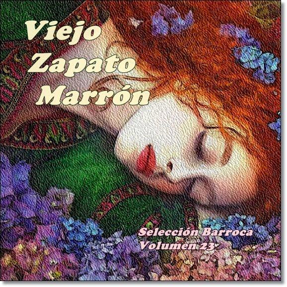 Selección Barroca volumen 23