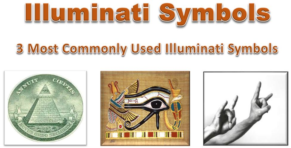 Members Of Illuminati List Of Members Illuminati Symbols The 3