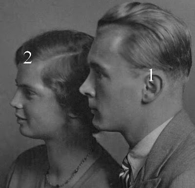 Caroline Matilda of Saxe-Coburg and Gotha-Friedrich Wolfgang Otto, Count of Castell-Rüdenhausen