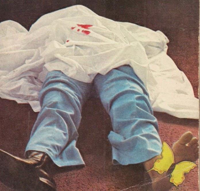 review of gabriel garcia marquezs cronica de un muerte anuciada Resumen de crónica de una muerte anunciada para alumnos y  crónica de una muerte anunciada de gabriel garcía  incluso hay un juicio, pero el.