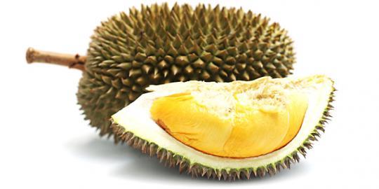 Mengandung makan buah Durian?