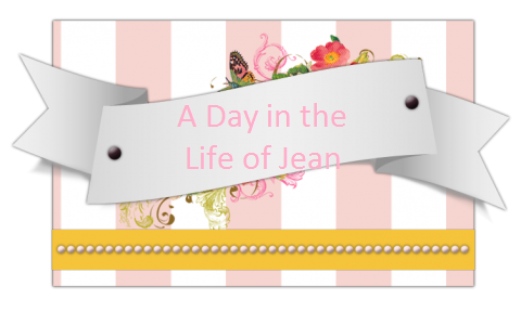 A Day in the Life of Jean-