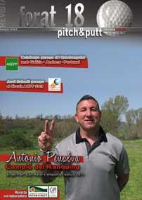 Revista Forat 18 Gener 2012