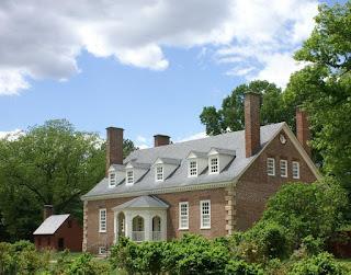 Gunston Hall, Mason Neck, VA