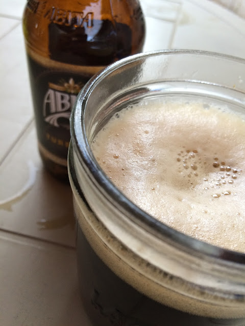Abita Turbodog Brown Ale 2