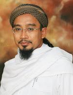 Ustaz Zulkifli Ismail