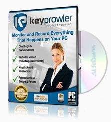 KeyProwler Pro v6.8.4 with Key