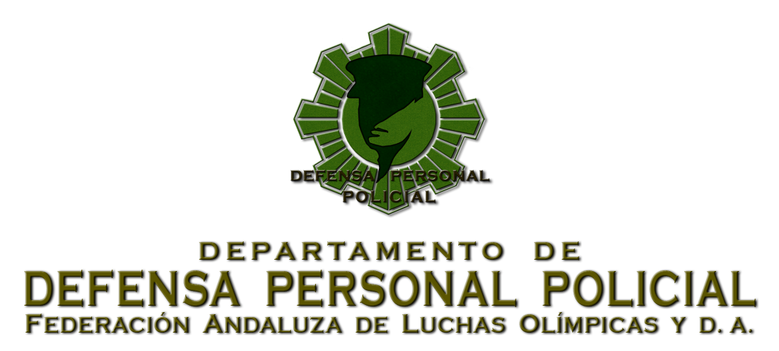 DEFENSA PERSONAL POLICIAL F.A.L.O.D.A