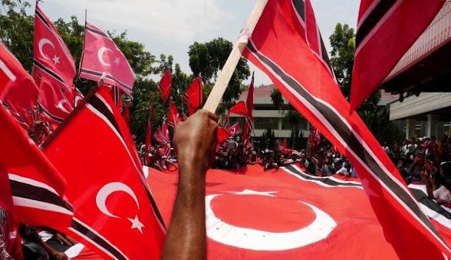 Kontroversi di Balik Pengibaran Bendera Aceh