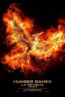 Hunger Games La Révolte ~ Partie 2