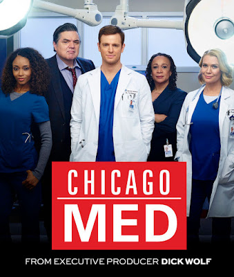 Chicago Med S01