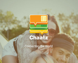 Chaatz App Download and get Rs 10 free recharge + refer and earn