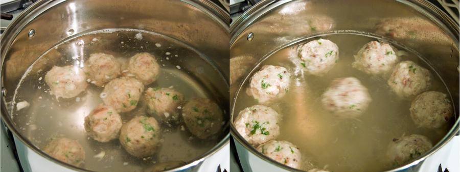 German bread dumpling recipes