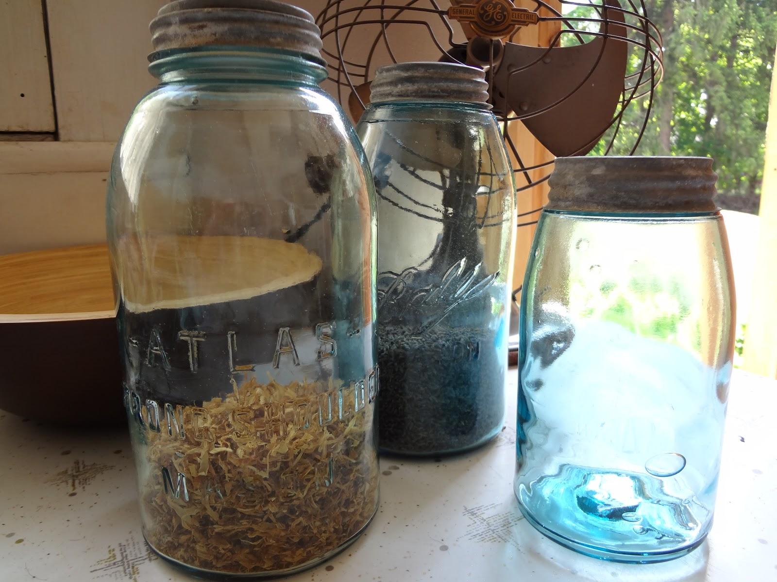 Veranellies mason jar love for Why are mason jars called mason jars