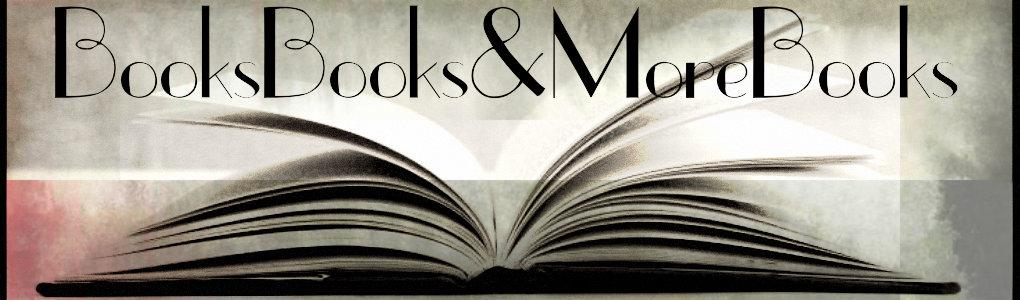 BooksBooks&MoreBooks