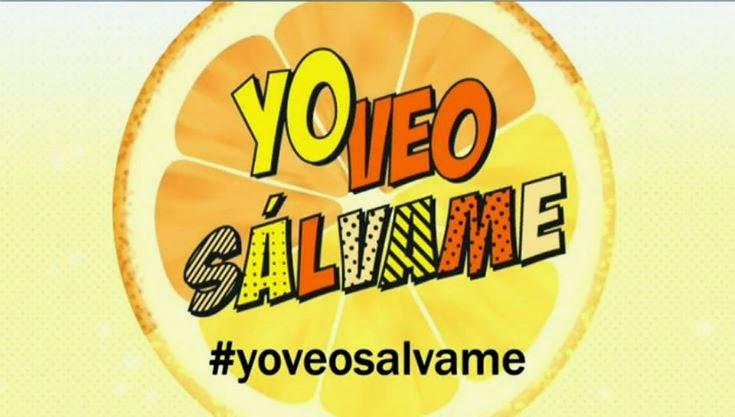 #YoVeoSalvame