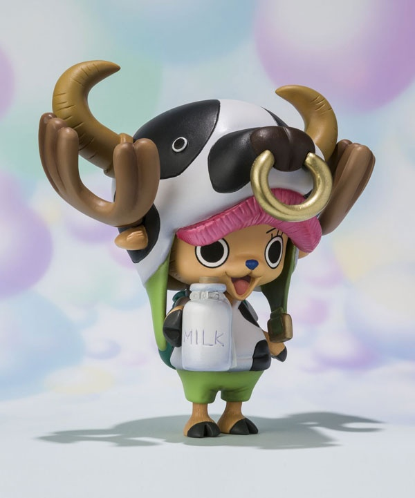 Figure do Tony Tony Chopper - One Piece filme Z