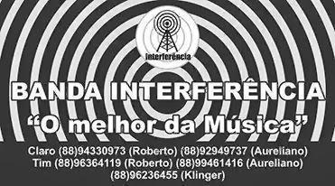 BANDA INTERFERÊNCIA DE SOBRAL