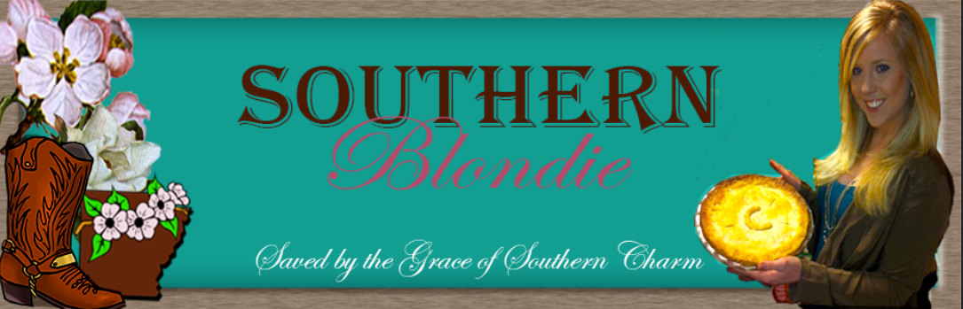 Southern Blondie