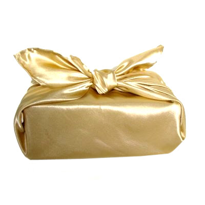 Опаковане на подарък за жена