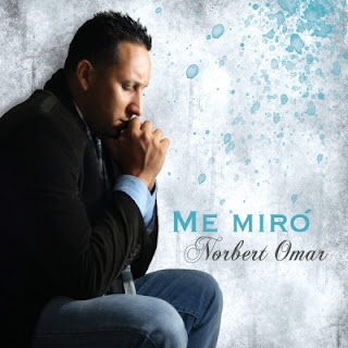 Norbert Omar &#8211; Me Miro 2011 - Descargar