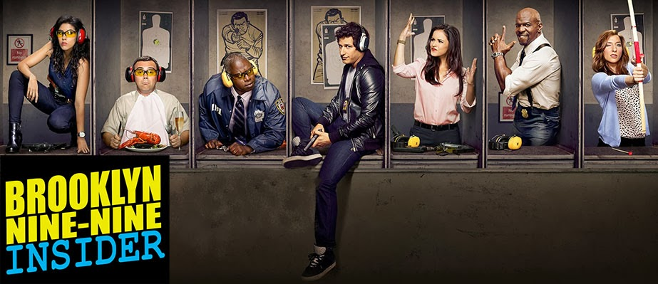 BROOKLYN NINE-NINE INSIDER