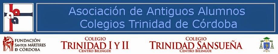 Asociacion de Antiguos Alumnos de los Colegios Trinidad Cordoba