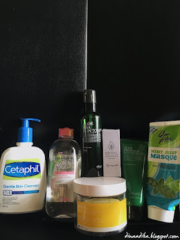 Skincare 2017!