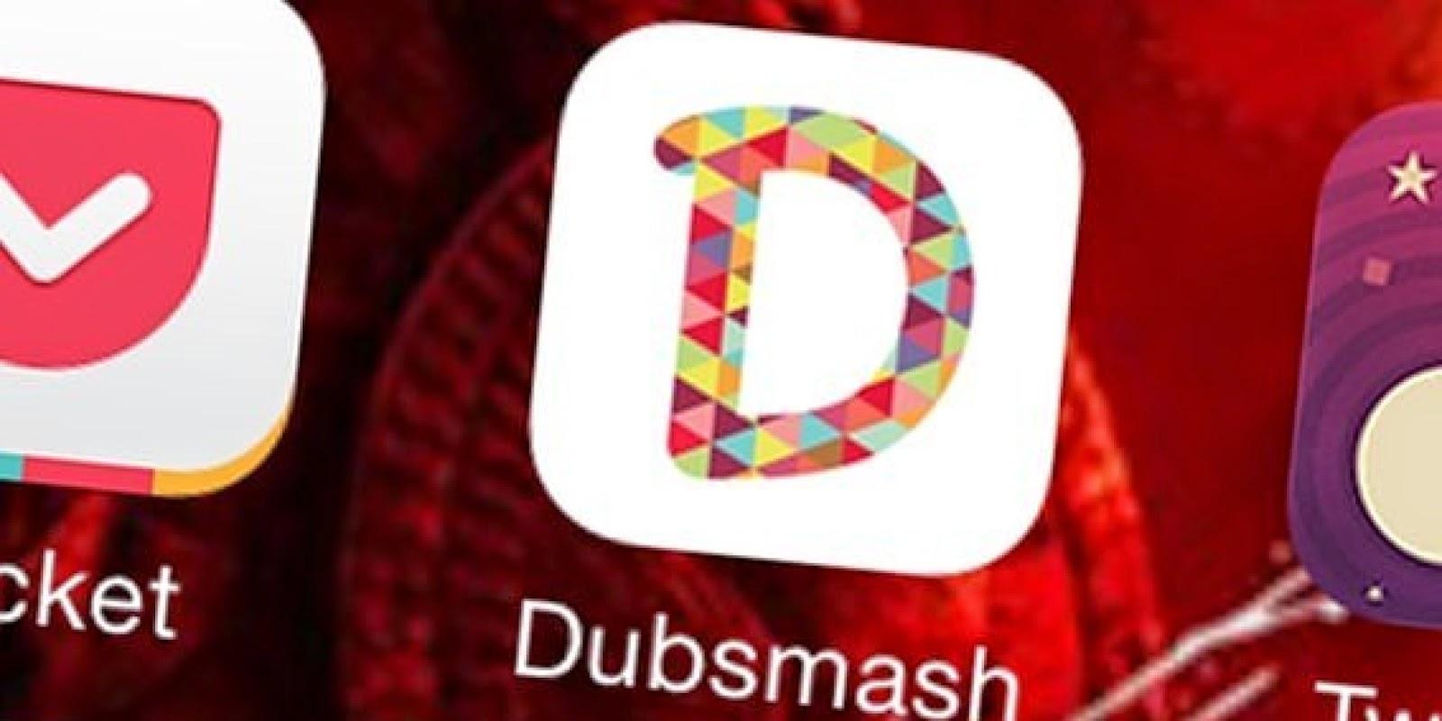 Dubsmash - A nova sensação do momento