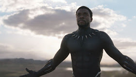 "First reactions to ""Black Panther"" are universally positive, it's a ""game-changer"""