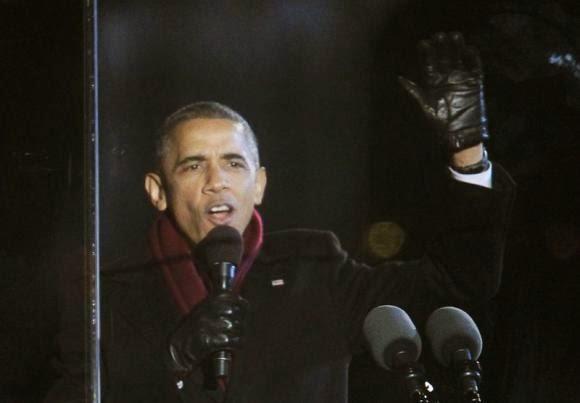 http://www.reuters.com/article/2014/12/06/us-usa-obama-throat-idUSKBN0JK0RA20141206
