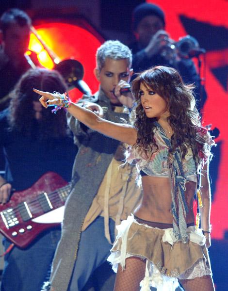 grammy fotos 2006: