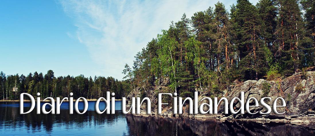 Diario di un Finlandese